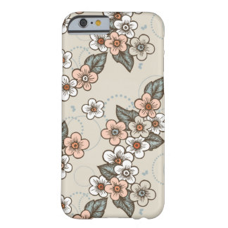 桜 BARELY THERE iPhone 6 ケース