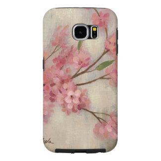 桜 SAMSUNG GALAXY S6 ケース