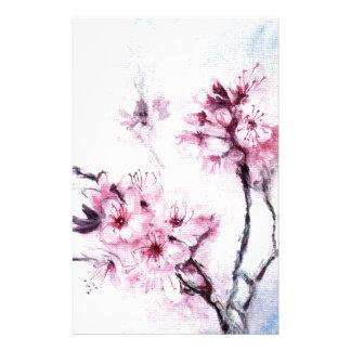 桜II 便箋