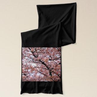 桜Tenjou スカーフ