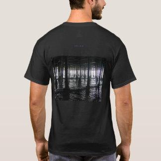 桟橋の下 Tシャツ