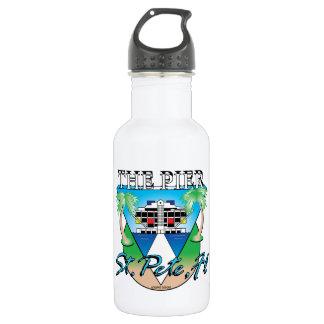 桟橋 ウォーターボトル