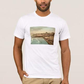 桟橋Iから、ブライトン、イギリス Tシャツ