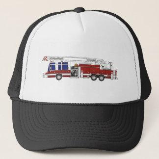梯子の普通消防車 キャップ