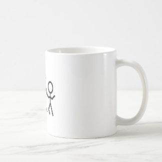 棒人間たち コーヒーマグカップ