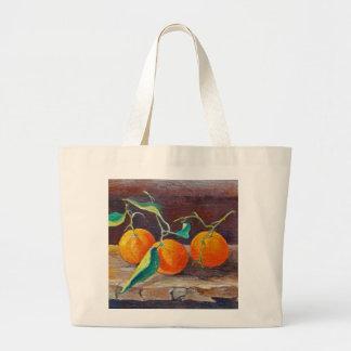 棚2014 2のフルーツ ラージトートバッグ