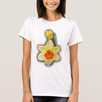 森のラッパスイセン Tシャツ