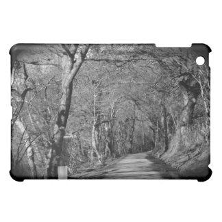 森の精神 iPad MINIカバー
