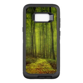 森の道 オッターボックスディフェンダーSamsung GALAXY S8+ ケース