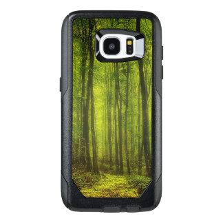 森の道 オッターボックスSamsung GALAXY S7 EDGEケース
