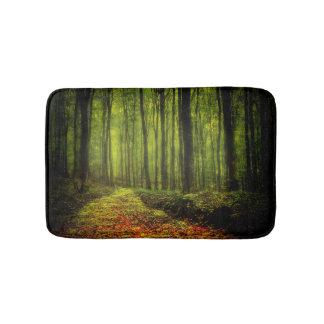 森の道 バスマット