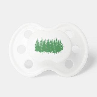 森林のため おしゃぶり