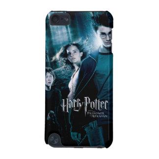 森林のハリー・ポッターシリーズRon Hermione iPod Touch 5G ケース