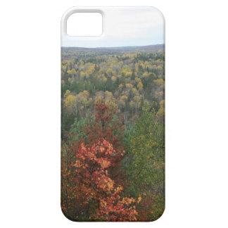 森林のハート iPhone SE/5/5s ケース