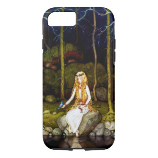 森林のプリンセス iPhone 8/7ケース