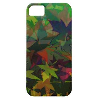 森林の夏 iPhone SE/5/5s ケース