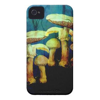 森林の宝石 Case-Mate iPhone 4 ケース