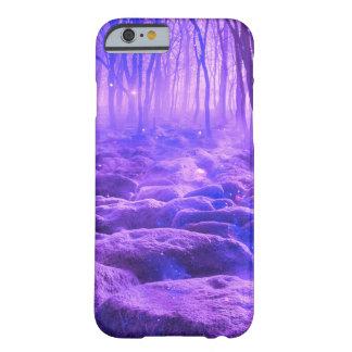 森林の除去 BARELY THERE iPhone 6 ケース