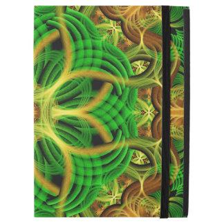 """森林ハートの曼荼羅 iPad PRO 12.9"""" ケース"""