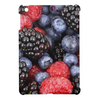 森林フルーツ iPad MINI カバー