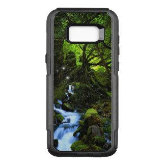 森林夢 オッターボックスコミューターSamsung GALAXY S8+ ケース