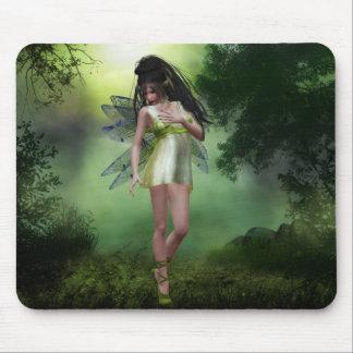 森林妖精のマウスパッド マウスパッド