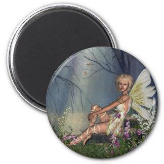 森林妖精 マグネット