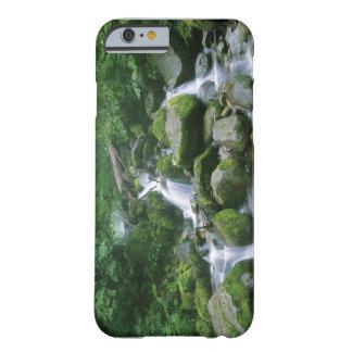 森林川のiPhone6ケース Barely There iPhone 6 ケース