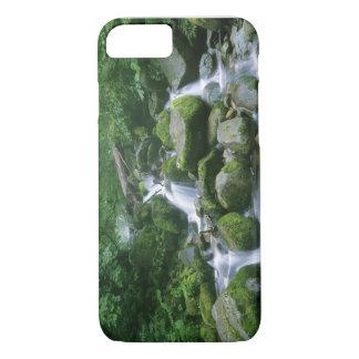 森林川のiPhone 7の場合 iPhone 8/7ケース