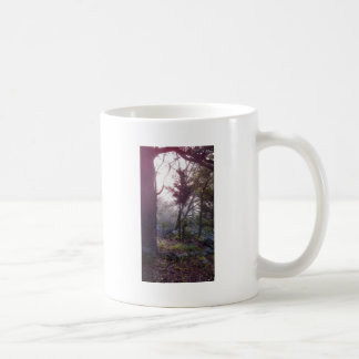 森林日の出 コーヒーマグカップ