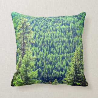 森林枕 クッション
