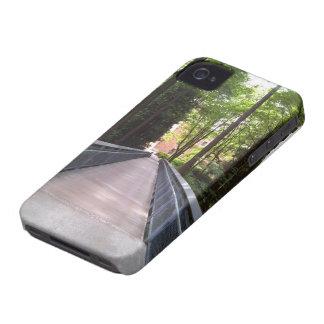 森林橋 Case-Mate iPhone 4 ケース