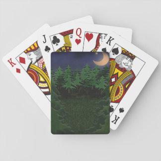 森林清算 トランプ