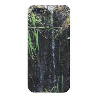 森林滝4/4s iPhone 5 case