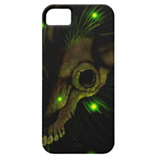 森林獣 iPhone SE/5/5s ケース