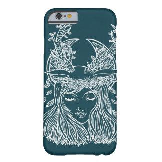 森林王女 BARELY THERE iPhone 6 ケース