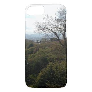 森林眺め iPhone 8/7ケース