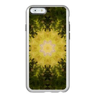 森林知識の曼荼羅 INCIPIO FEATHER SHINE iPhone 6ケース