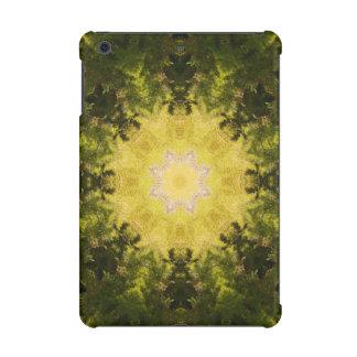 森林知識の曼荼羅 iPad MINI RETINAケース