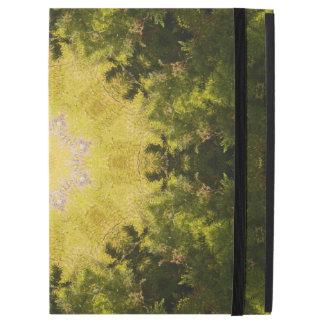 """森林知識の曼荼羅 iPad PRO 12.9"""" ケース"""