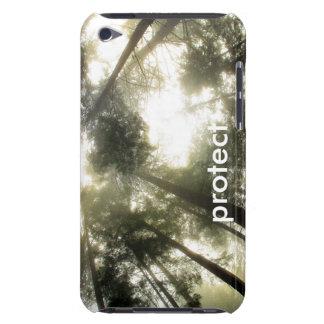 森林聖餐は保護します Case-Mate iPod TOUCH ケース