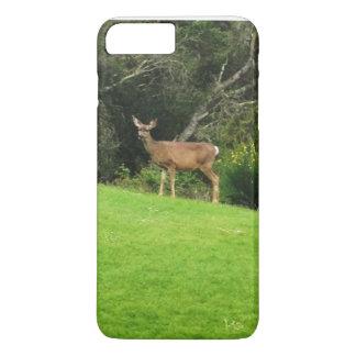 森林語り手 iPhone 8 PLUS/7 PLUSケース