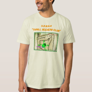 森林谷間、クイーンズランド Tシャツ