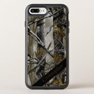 森林 オッターボックスシンメトリーiPhone 8 PLUS/7 PLUSケース