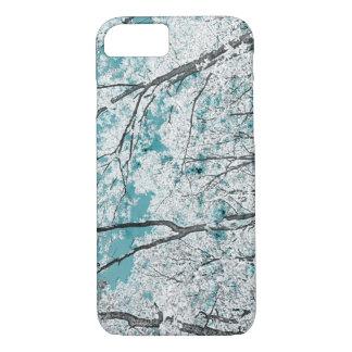 森林 iPhone 8/7ケース