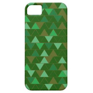 森林iPhone 5/5Sの場合 iPhone SE/5/5s ケース