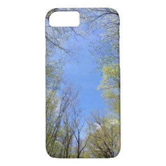 森林iPhone 7の場合 iPhone 8/7ケース