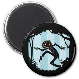 森林Punkinの人 マグネット