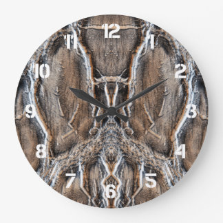 森 ラージ壁時計
