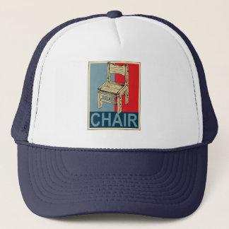 椅子2012年を再選して下さい キャップ